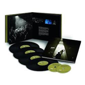 Dog Man Star. 20th Anniversary Live. Royal Albert Hall (Special Deluxe Album Set) (4LP+2CD)