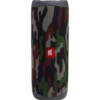 Coluna Bluetooth JBL Flip 5 - Squad