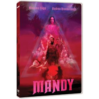 Mandy - DVD