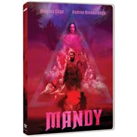 Mandy - DVD