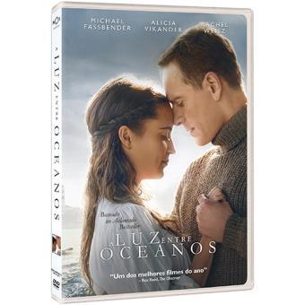A Luz entre Oceanos (DVD)