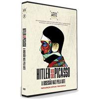 Hitler Vs Picasso: A Obsessão Nazi Pela Arte - DVD