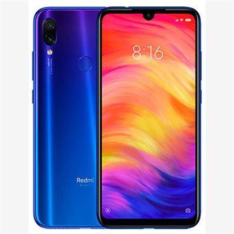 Smartphone Xiaomi Redmi Note 7 - 32GB - Blue