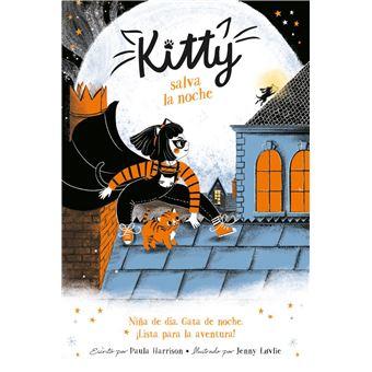 Kitty salva la noche (=^Kitty^=)