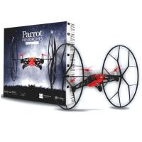 Parrot Drone Rolling Spider Red