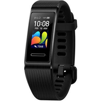 Pulseira de Atividade Huawei Band 4 Pro - Graphite Black