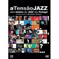 ATensão JAZZ: Uma História do Jazz em Portugal - 2DVD