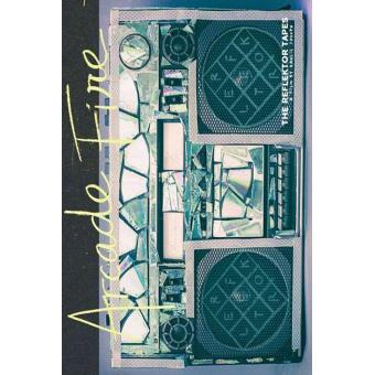 Arcade Fire: The Reflektor Tapes - Live At Earls Court (2DVD)