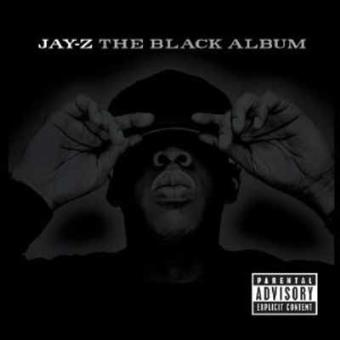 Jay Z: The Black Album (2LP)