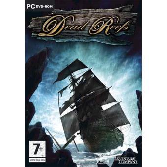 Dead Reefs PC