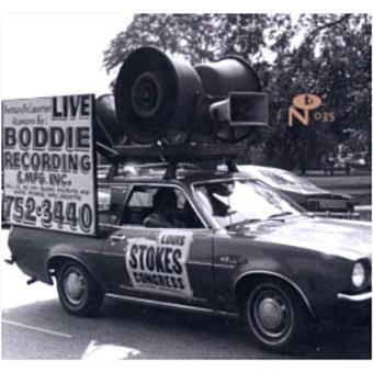Boddie Recording Company