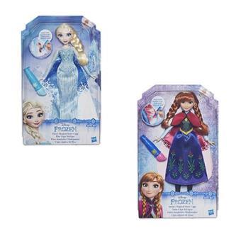 Frozen Capa Mágica (Sortido)