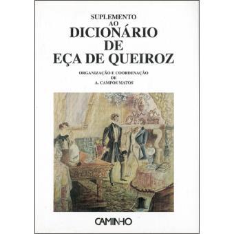 Suplemento ao Dicionário de Eça de Queiroz