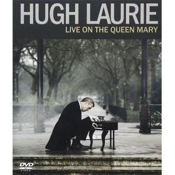 Live on The Queen Mary - DVD