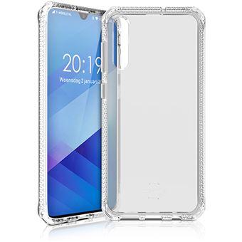 Capa Itskins Spectrum Clear para Samsung Galaxy A50 - Transparente