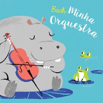 Bach - Minha Orquestra