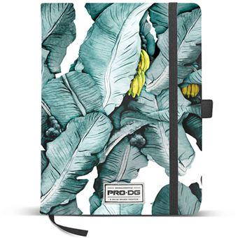 Caderno Liso Pro-DG - Varadero A5