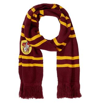 Cachecol Deluxe Harry Potter: Gryffindor