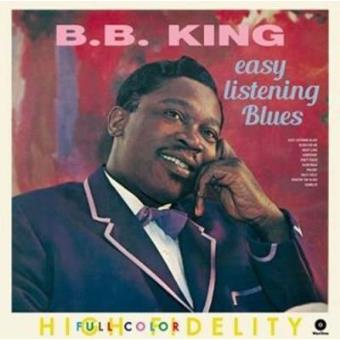 Easy Listening Blues (180g) (Limited Edition) (LP)