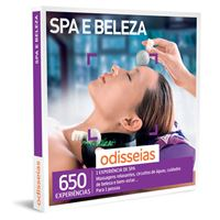 Odisseias 2020 - Spa e Beleza