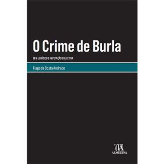 O Crime de Burla