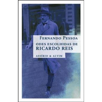 Odes Escolhidas de Ricardo Reis