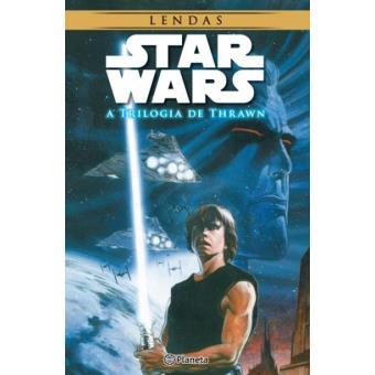 Star Wars: A Trilogia de Thrawn