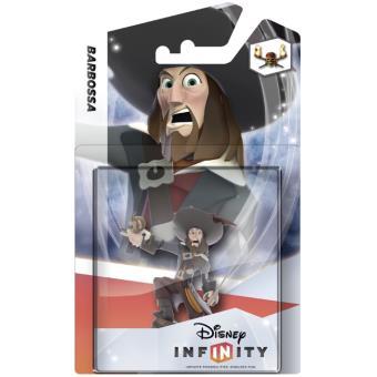 Disney Infinity - Figura: Barbossa