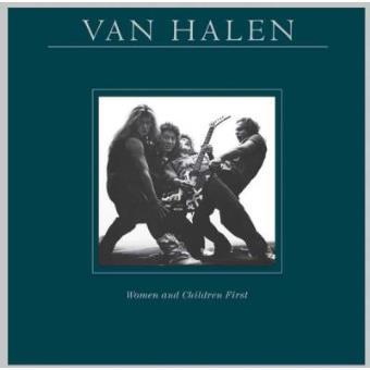 Women And Children First (remastered) (180g)