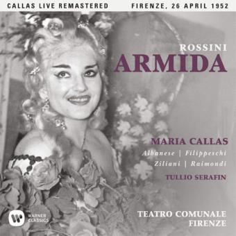 Rossini: Armida - 2CD