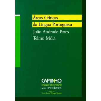 Áreas Críticas da Língua Portuguesa