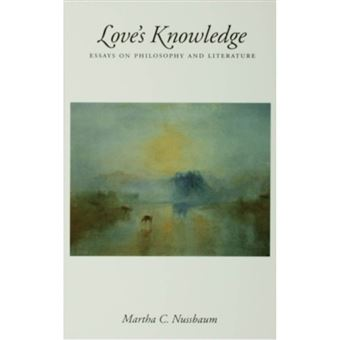 Love's knowledge
