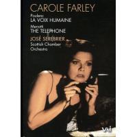 La Voix Humaine/telephone