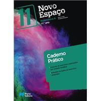 Novo Espaço Matemática A 11º Ano - Caderno Prático/Caderno de Autoavaliação