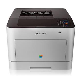 Samsung CLP-680DW Cor 9600 x 600DPI A4 Wi-Fi impressora a laser