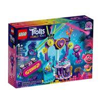 LEGO Trolls 41250 Festa de Dança Techno no Recife