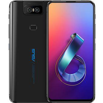 Smartphone Asus ZenFone 6 ZS630KL - 128GB - Midnight Black