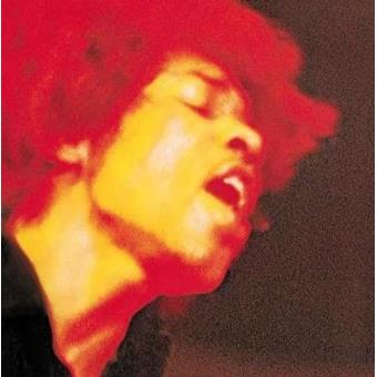 Electric Ladyland (180g) (2LP)