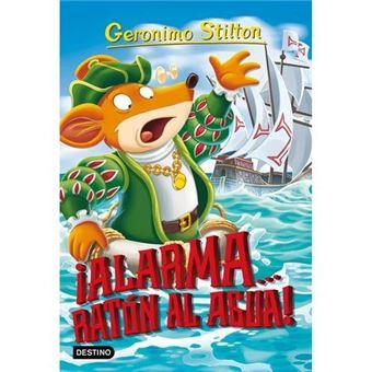 Alarma-raton al agua-stilton 78