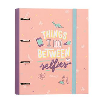 Dossier Mr Wonderful - Things I Do Between Selfies