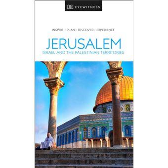 Jerusalem - Israel and the Palestinian Territories