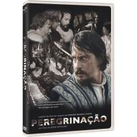 Peregrinação - DVD