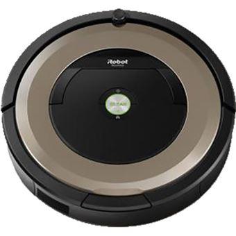 Aspirador Robot iRobot Roomba 891