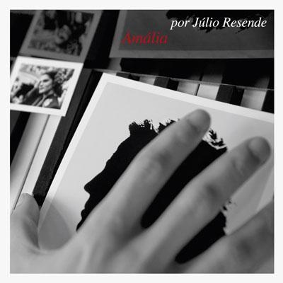 Amália por Júlio Resende - Medo