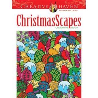 Creative haven christmasscapes colo