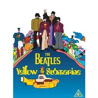Yellow Submarine (Limited DGP Edition)
