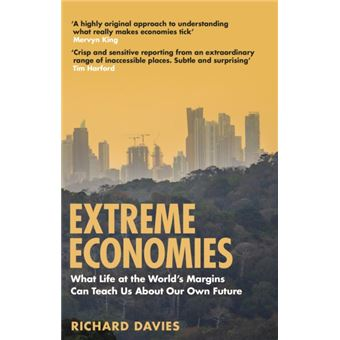 Extreme Economies