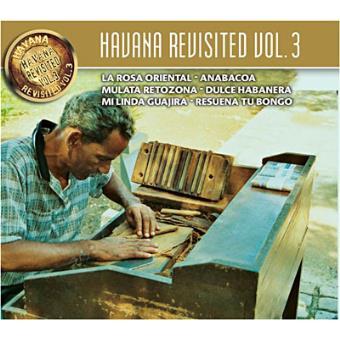 Havana Revisited Vol.3