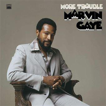 More Trouble  - LP