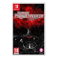 Deadly Premonition: Origins - Nintendo Switch